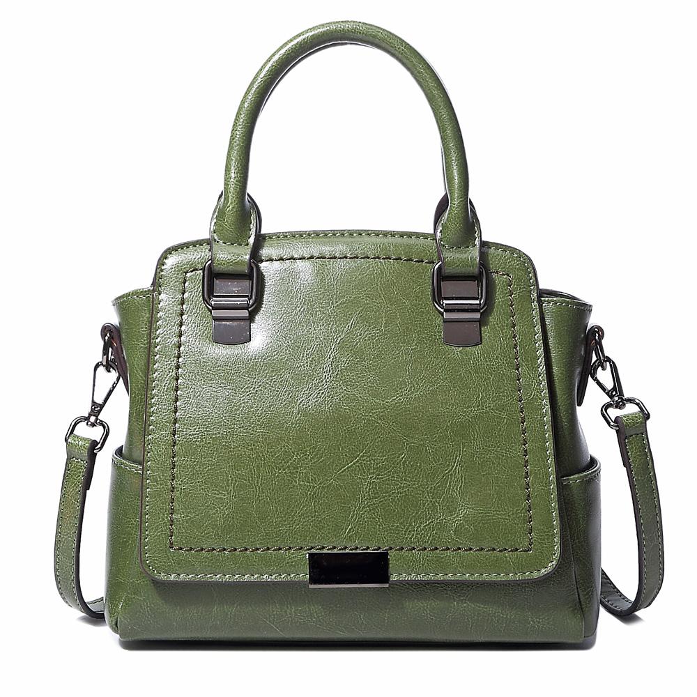 News Women 039 S Real Leather Ping Handbag
