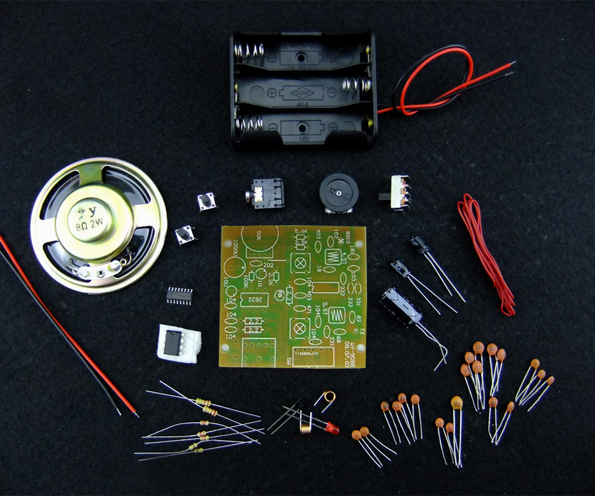 Image Result For Diy Micro Amplifiera
