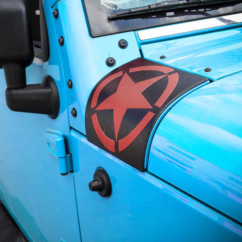 Automotive Exterior ispacegoa.com Cowl Body Armor Outer Cowling ...
