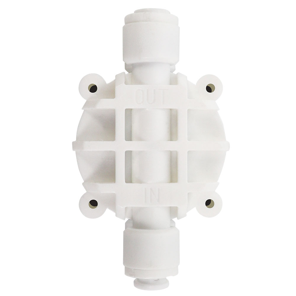 Automatic Shut Off Valve Aso 1 4 Inch Quick Connect