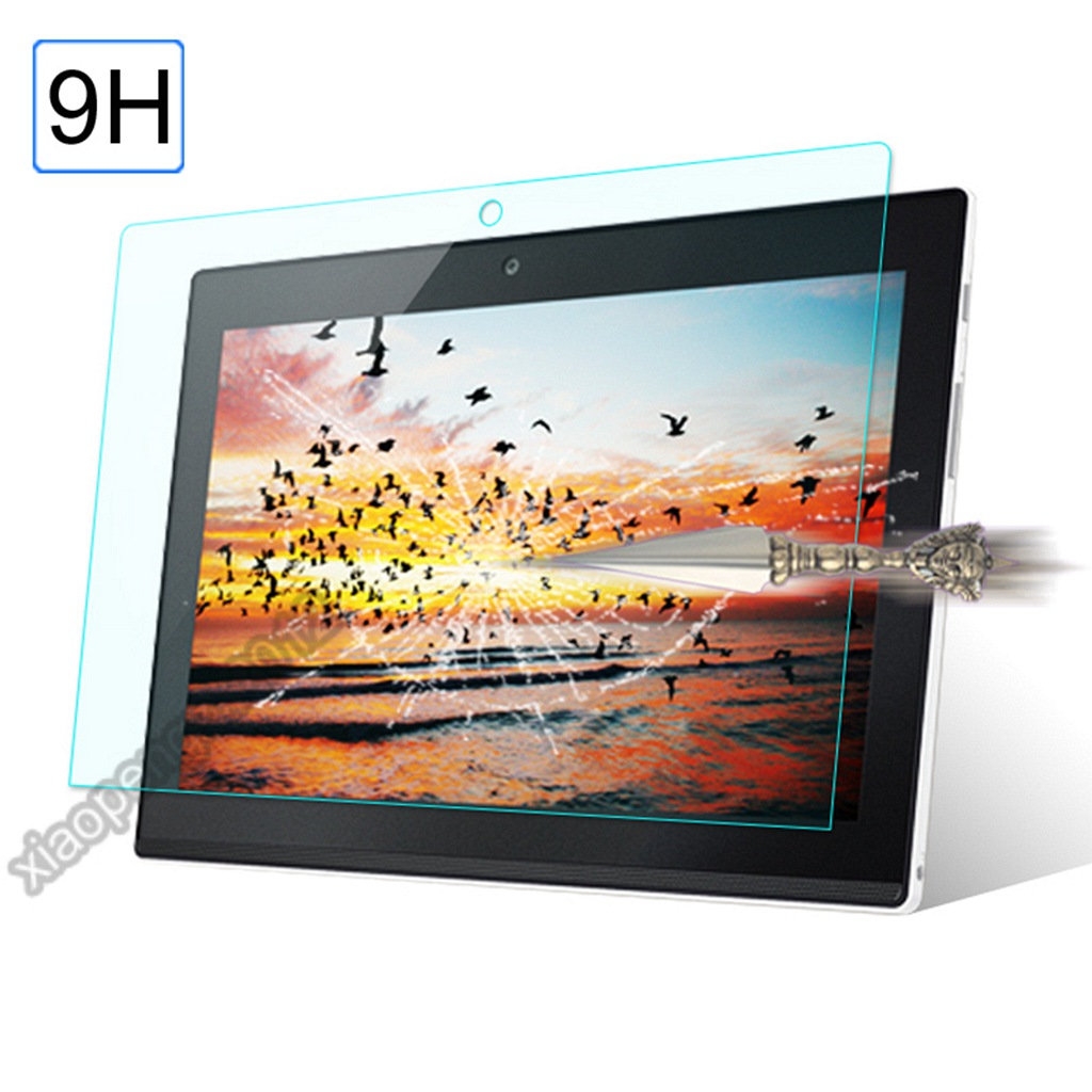 Tempered Glass Screen Protector Guard For 12 inch Lenovo MIIX 4 Miix 700 Tablet