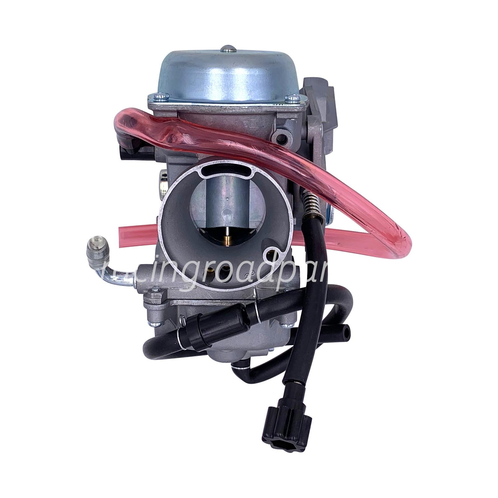 New Carburetor for Suzuki Vinson 500 LTF500F LTA500F 2002-2007