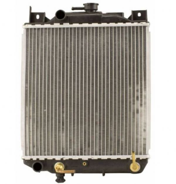 1444 New Radiator Chevy Sprint Geo Metro Pontiac Firefly Suzuki Swift 1.0 1.3 L4