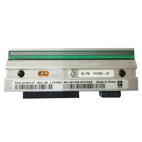 Zebra ZT410 300 dpi Compatible Printhead part # P1058930-010 EQV