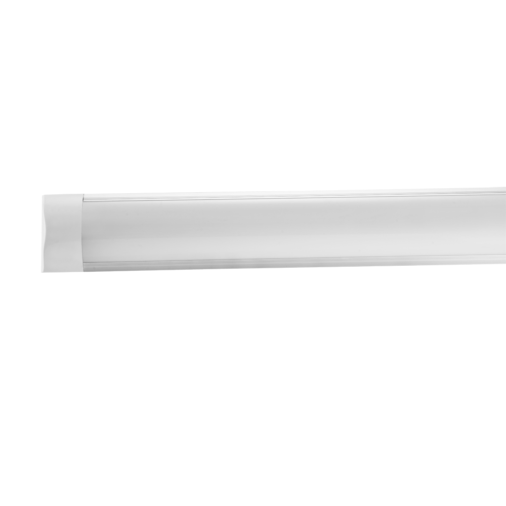 3ft 30w Led Batten Tube Light Linear Slimline Lamp Ceiling