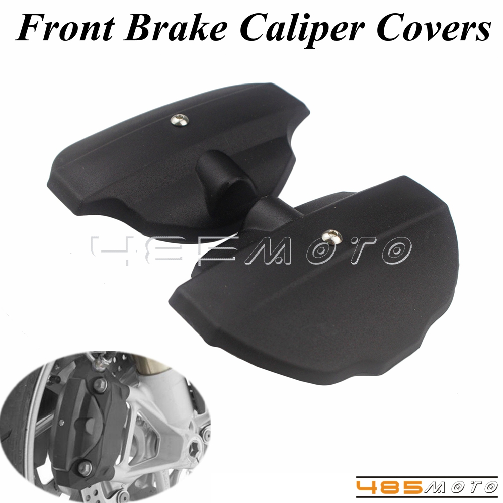 Motorcycle Parts Front Brake Caliper Cover Guard For Bmw R1200 Gs Adv S1000x F800r 2013 2017 New Guidohof