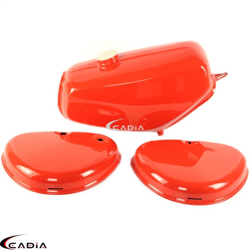 stahl fuel tank side cover toolbox ansaugdeckel set f r simson s50 s51 s70 ebay. Black Bedroom Furniture Sets. Home Design Ideas