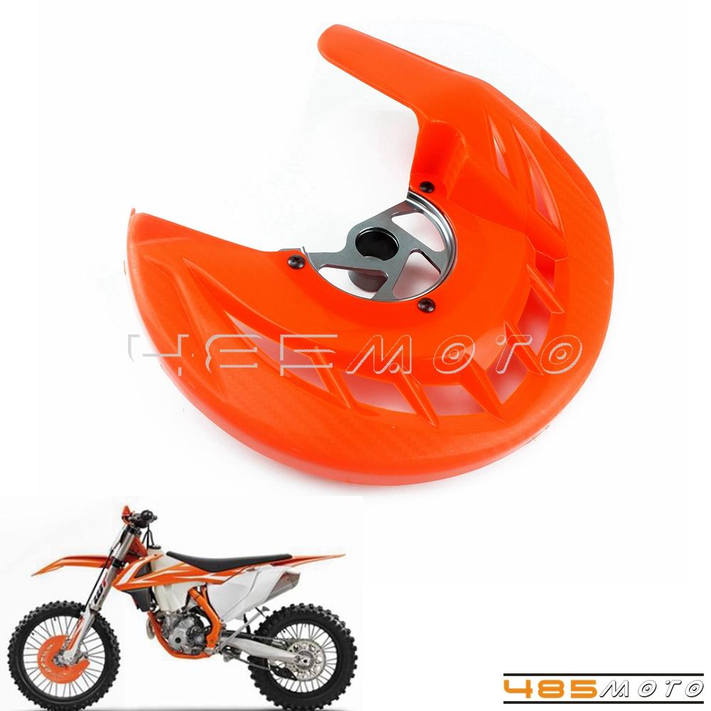 Motorcycle Dirt Bike FRONT BRAKE DISC ROTOR KTM XC 250 F XC-F 250 2011 2012 2013