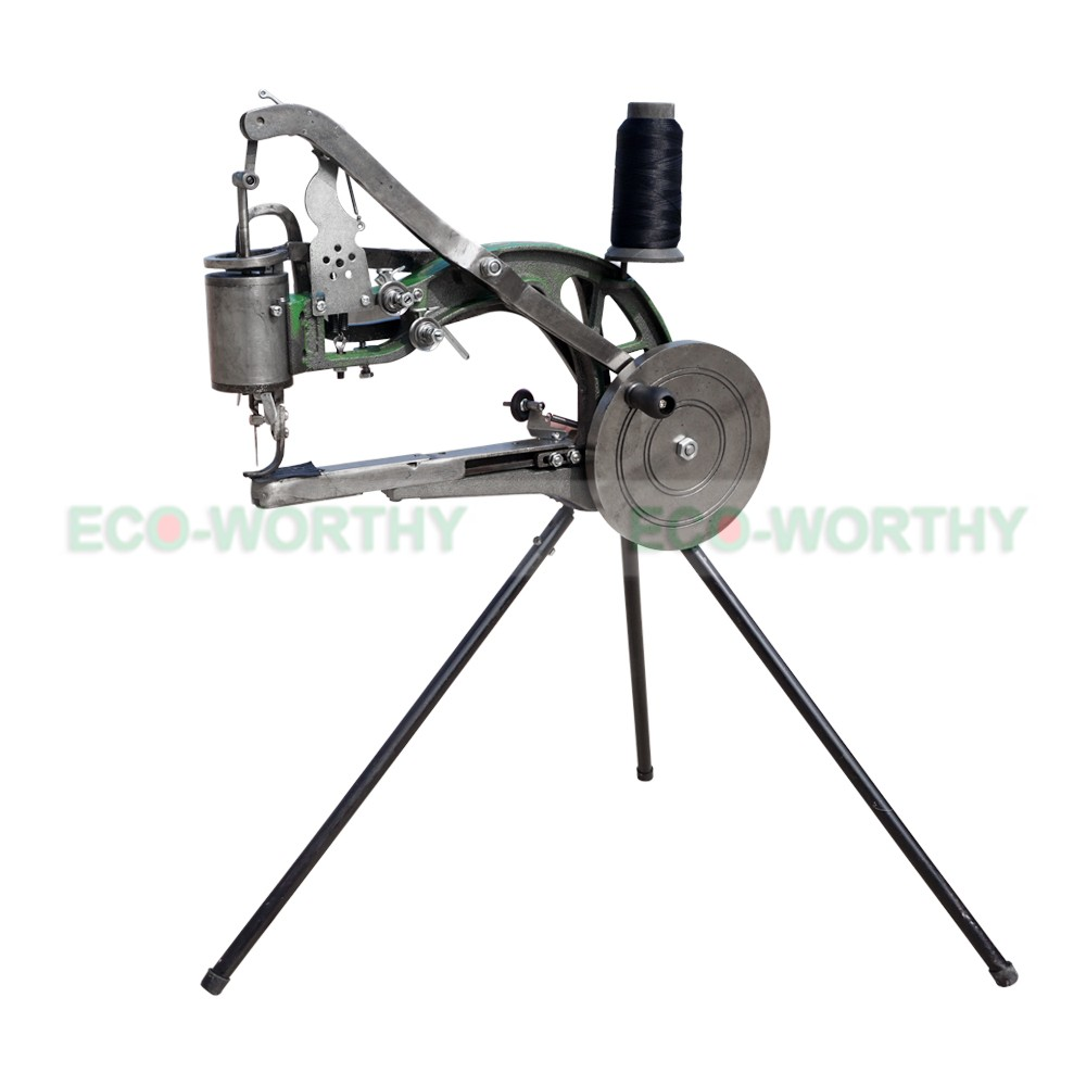Shoe Repair Sewing Machine