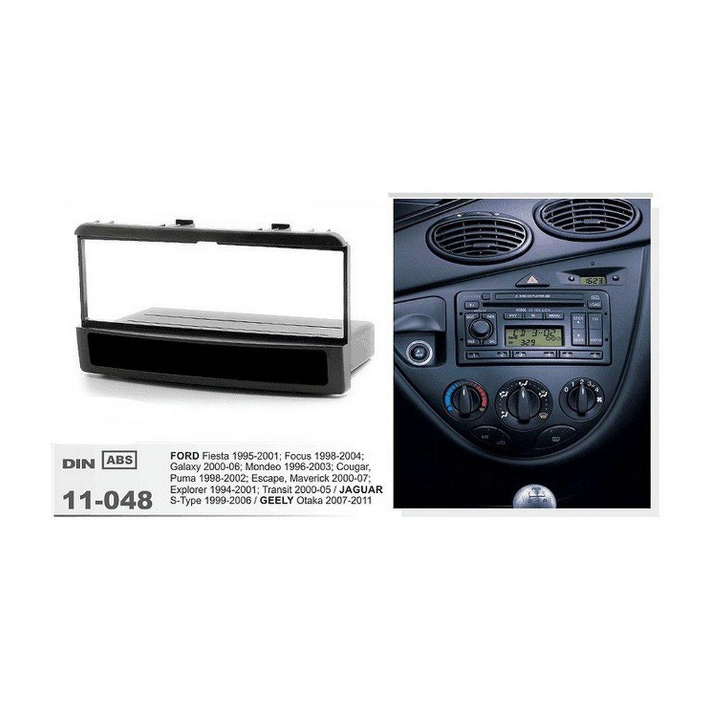 Ford Mondeo 1996-2003 Car Stereo Single Din Facia Plate