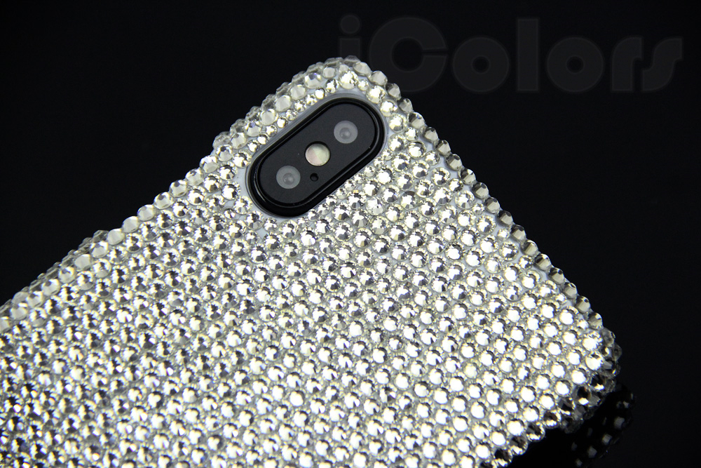 case a shine bright silver c plus lovecases like iphone diamond