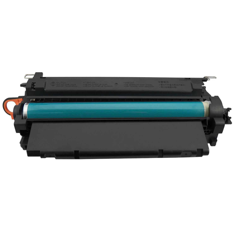 6PK CRG-324ii CRG-524ii CRG-724ii Toner Cartridge For Canon LBP 6750 6750DN