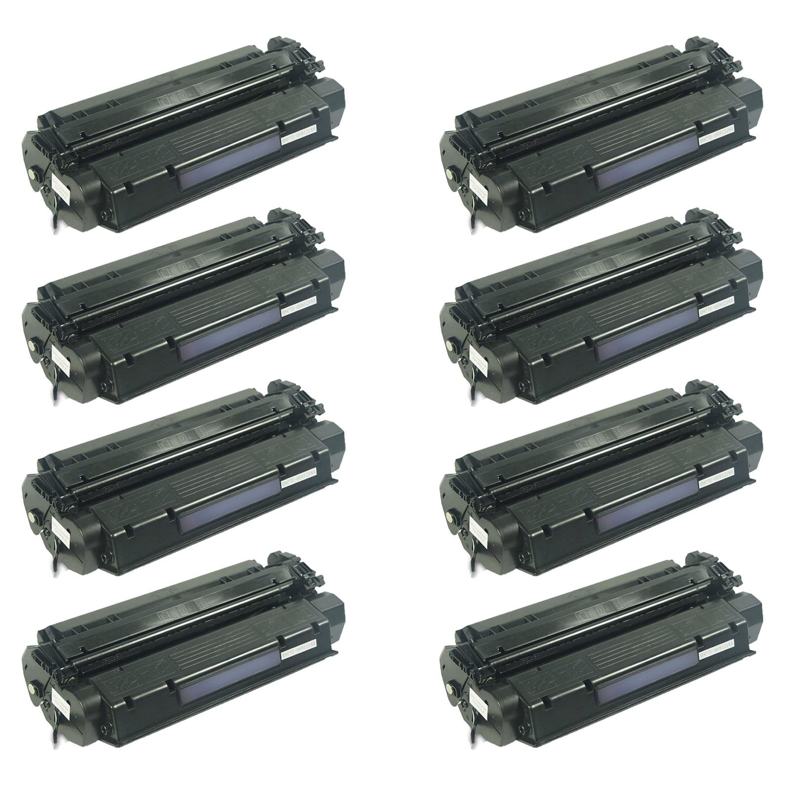 6 PK Compatible C7115X 15X Toner Cartridge For LaserJet 3300 3320n 1200 1000