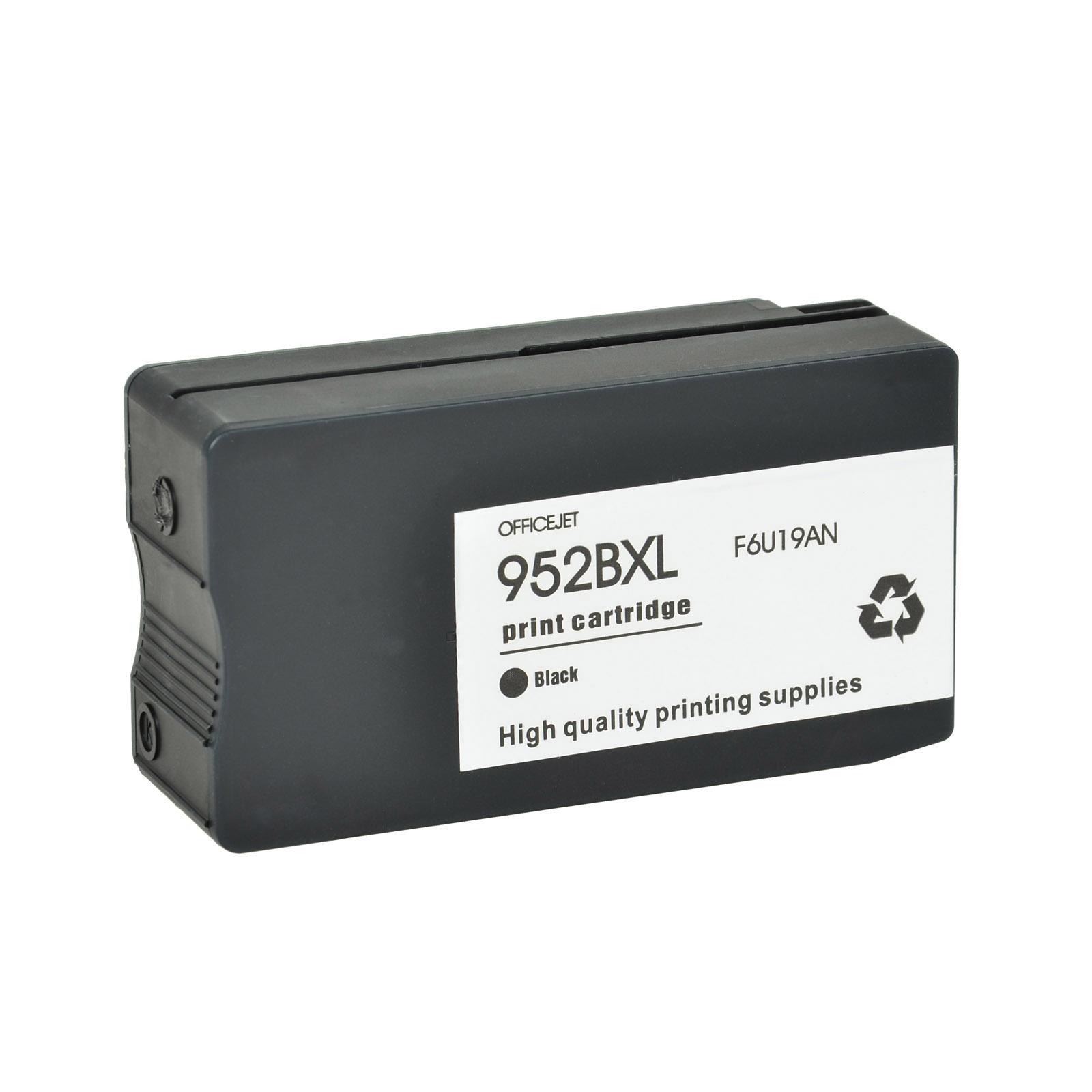 952XL B C Y M Ink For HP Officejet Pro 8210 8216 8218 8710 7740 8720 8700