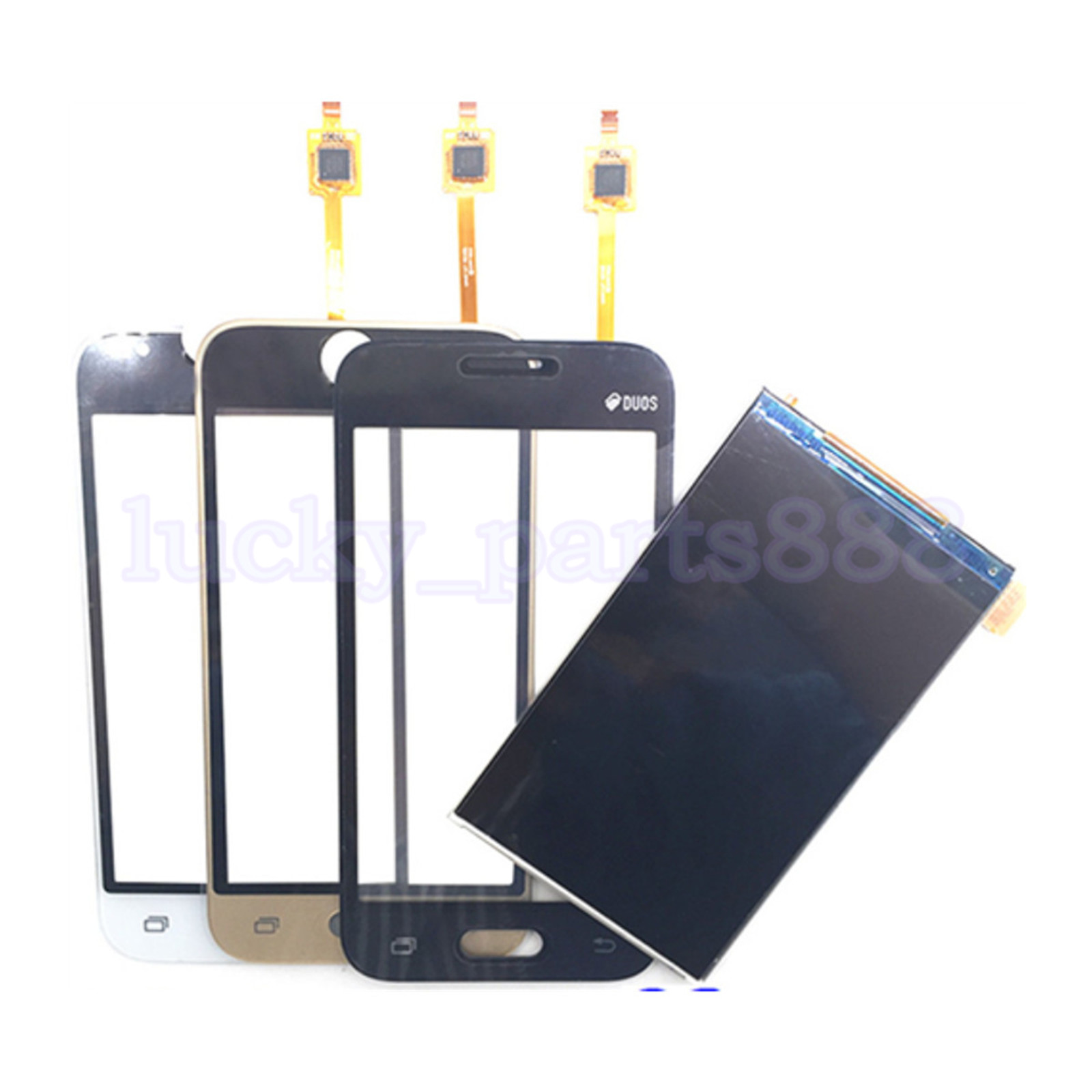 For Samsung Galaxy J1 Mini Sm J105y J105h Touch Digitizer Screen J105f Black Lcd Display J105 J105m