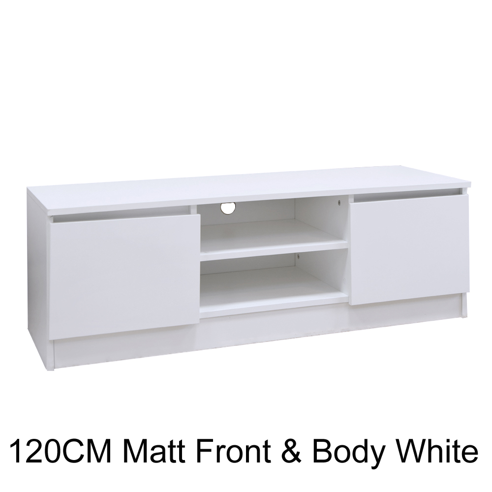 Modern Tv Unit Tv Cabinet Tv Stand Matt Finish And Shelf Led Light  # Dimension Table Tv