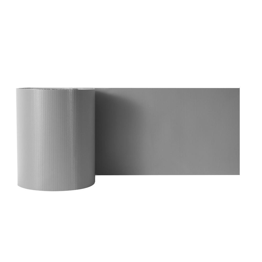 35-70m PVC Sichtschutz Streifen Sichtschutzfolie Doppelstabmatten ...