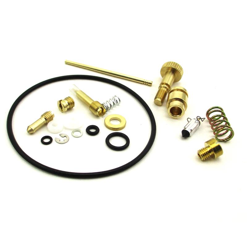 Carburetor Repair Rebuild Kit For 1999