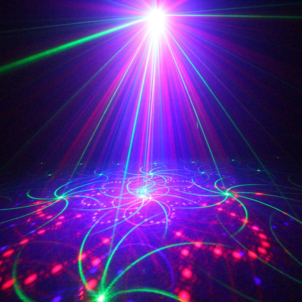 suny rgb laser light gobo projector indoor home dj holiday. Black Bedroom Furniture Sets. Home Design Ideas