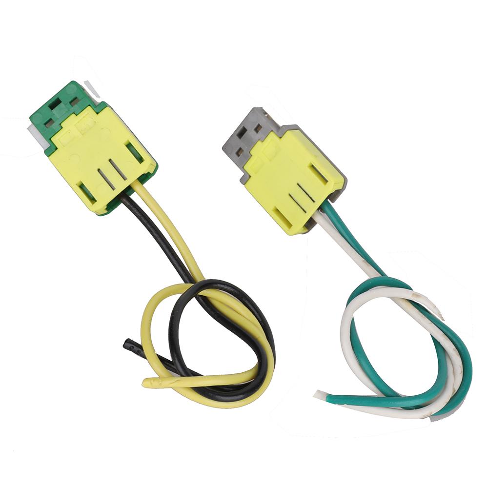 4X Driver Airbag Clock Spring Plug Connector 77900TBAA11