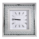 Crystal wall clocks cbaarch large crystal wall clocks 12 000 amipublicfo Choice Image