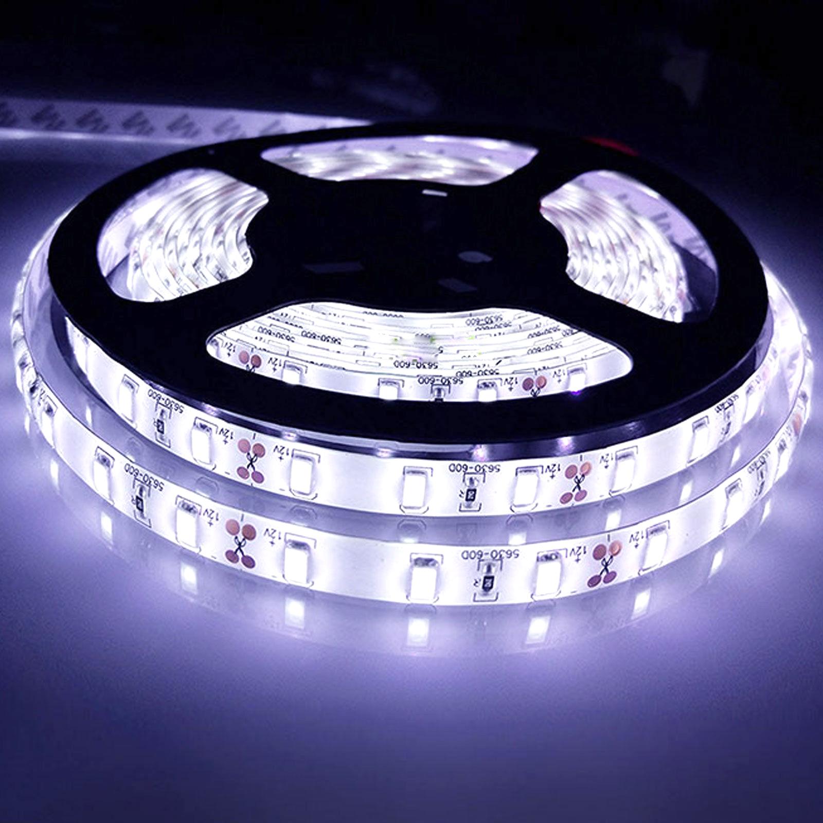 Led strip lights uk
