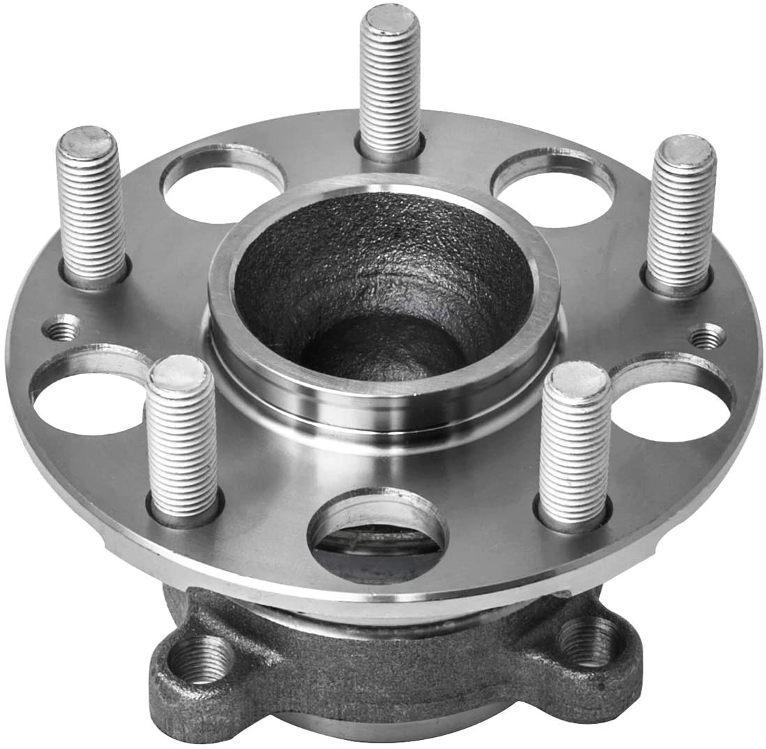 Rear Wheel Hub And Bearing Assembly For 2009 2010 2011