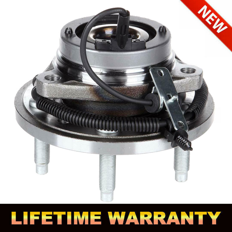 2004-2007 Front Right Wheel Hub Bearing Assembly for Ford Freestar ABS