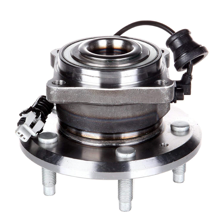 /> For 2008-10 Saturn VUE 2012-15 Chevrolet Captiva Sport Wheel Hub /<FRONT ONLY 1