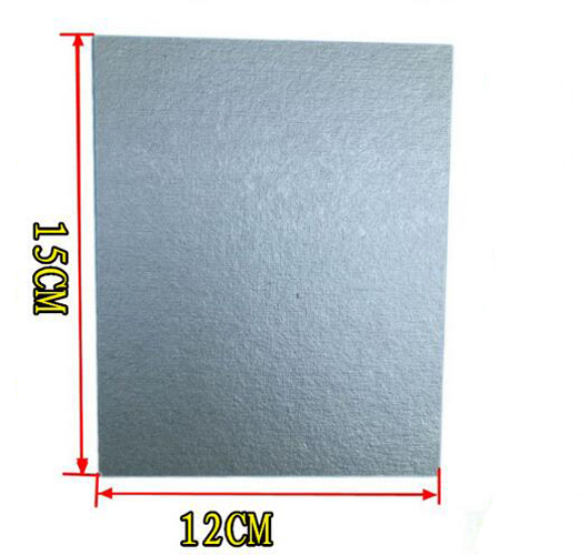 Microwave Oven Mica Wave Guide Cover Sheet For Galanz