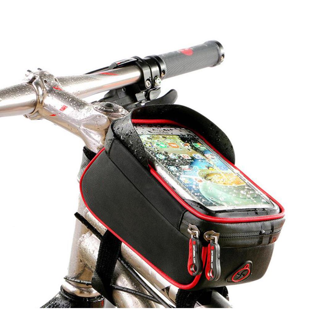 Smartphone Fahrrad Rahmen Tasche Fahrradtasche iPhone Samsung Handy ...