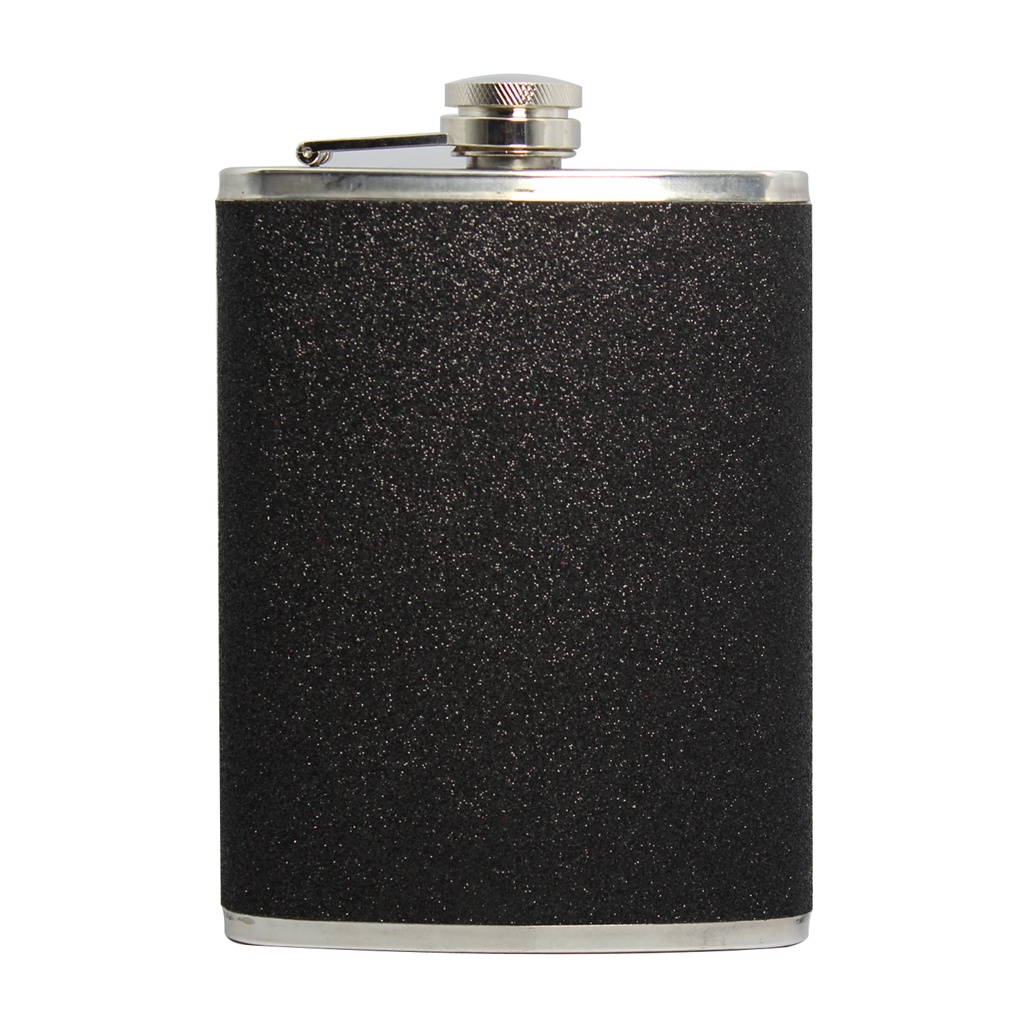 8oz-Stainless-Steel-Hip-Liquor-Whiskey-Alcohol-Flask-Funnel-Pocket-Wine-Bottle