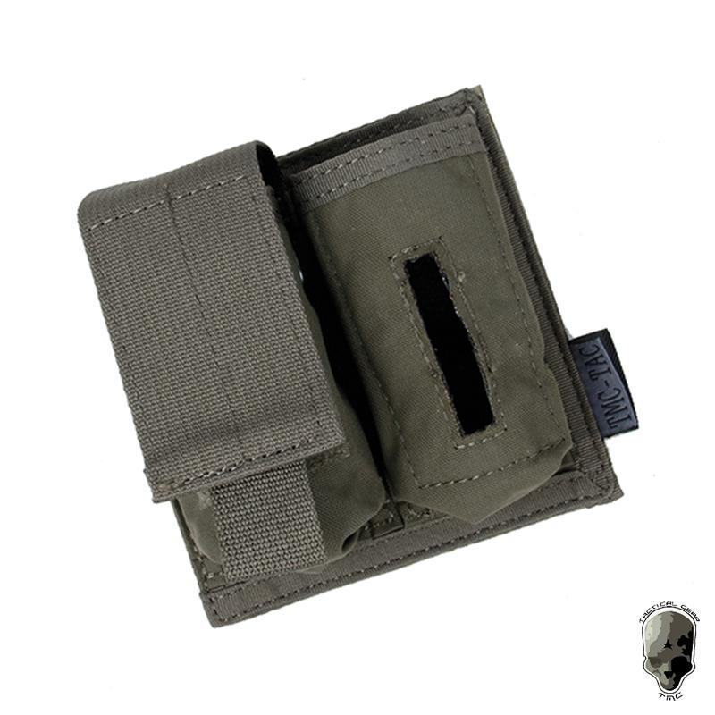 Flimmuur Tactical MS2000 Strobe pouch • Spotter Up