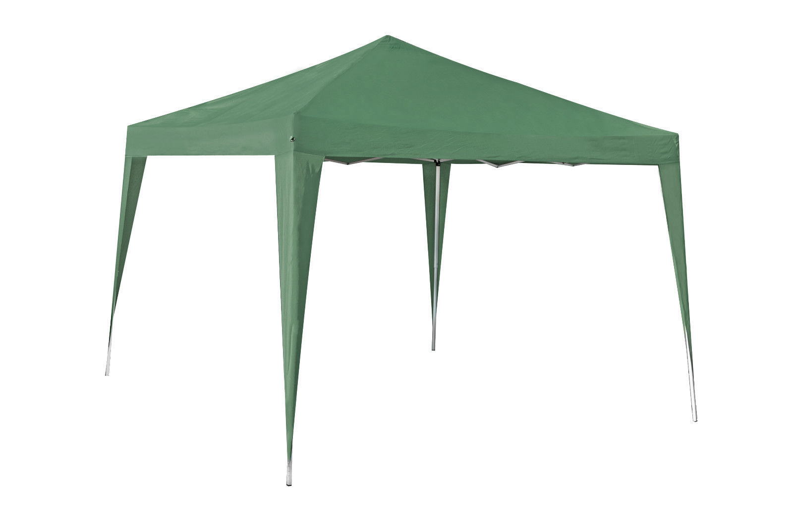 Pvc gazebo marquee canopy awning shelter garden patio bbq tent