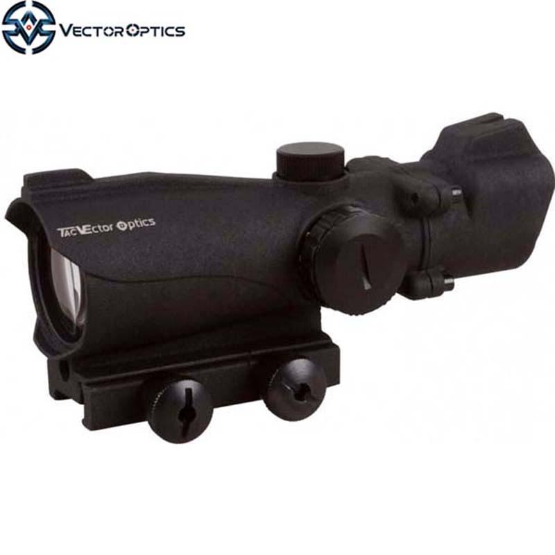 c02e8fea58eb Vector Optics Condor 2x 42MM Tactical Red Green Dot Scope Reflex Sight  Hunting (SCRD-02)