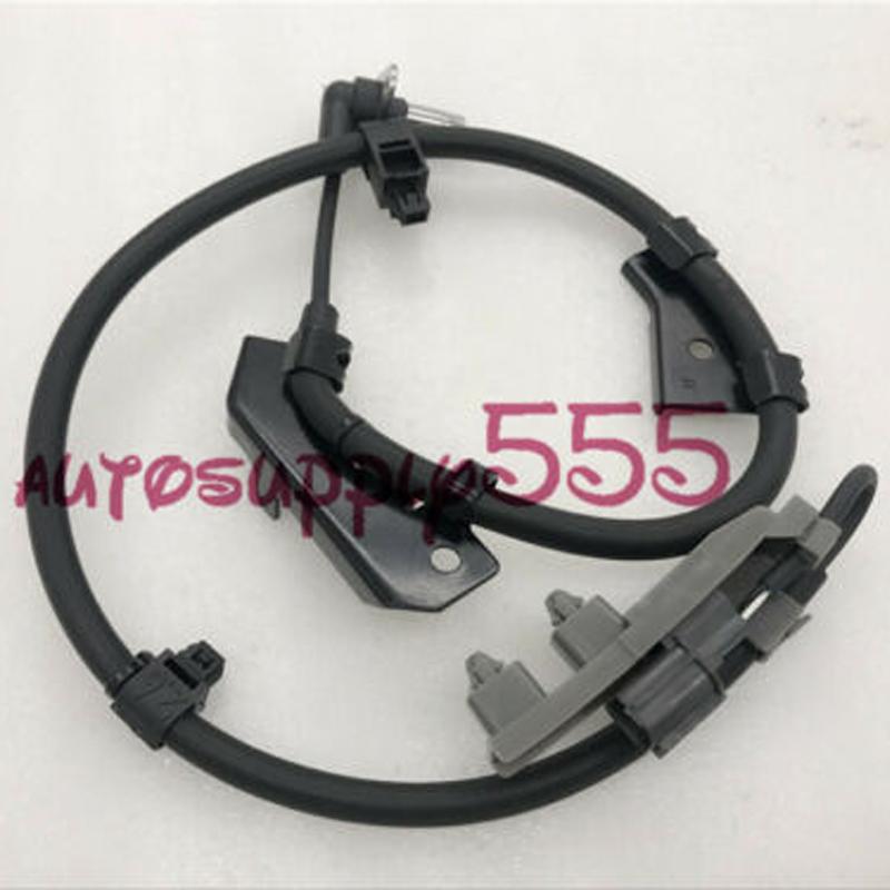 High quality Front Right ABS Sensor Wheel Sensor 897387989151 for Isuzu D-Max