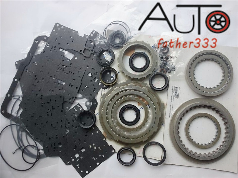 09a jf506e automatic transmission gearbox master rebuild kit w Traxxas Slash Gearbox Rebuild Kit 09a jf506e automatic transmission gearbox master rebuild kit w frictions for vw