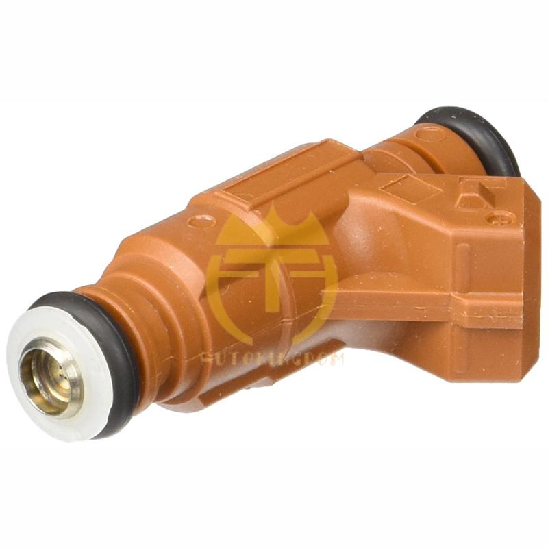 NEW 1X Fuel Injectors 0280156023 fit Saab turbocharged  9-5 9-3 2.3L 2.0L