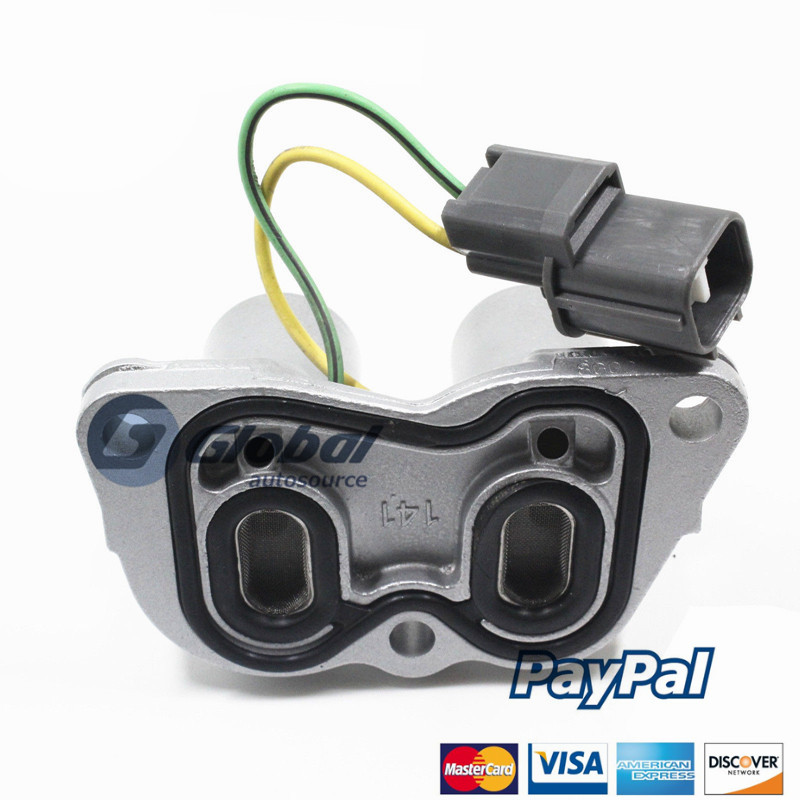 For 28300-PX4-014 Transmission Lock Up Solenoid for Honda Acura 1990-2002