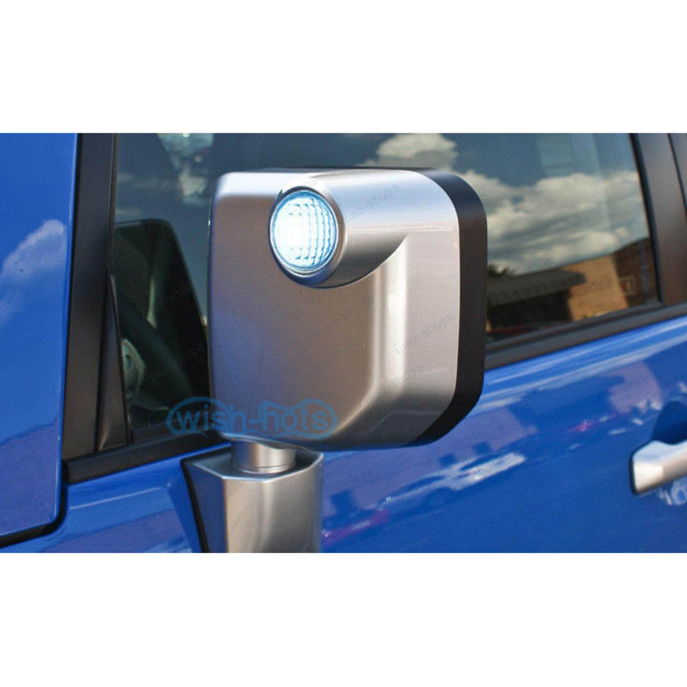 Super Bright Led Side Mirror Spot Puddle Light For 2007