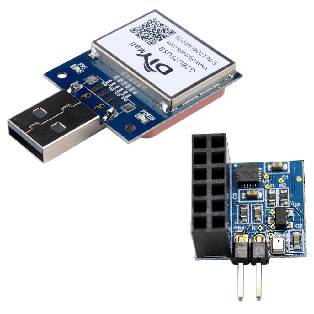 Details about For Raspbery Pi VK-162 USB GPS Dongle AHRS Sensor Fan Control  MPU9250+BMP280