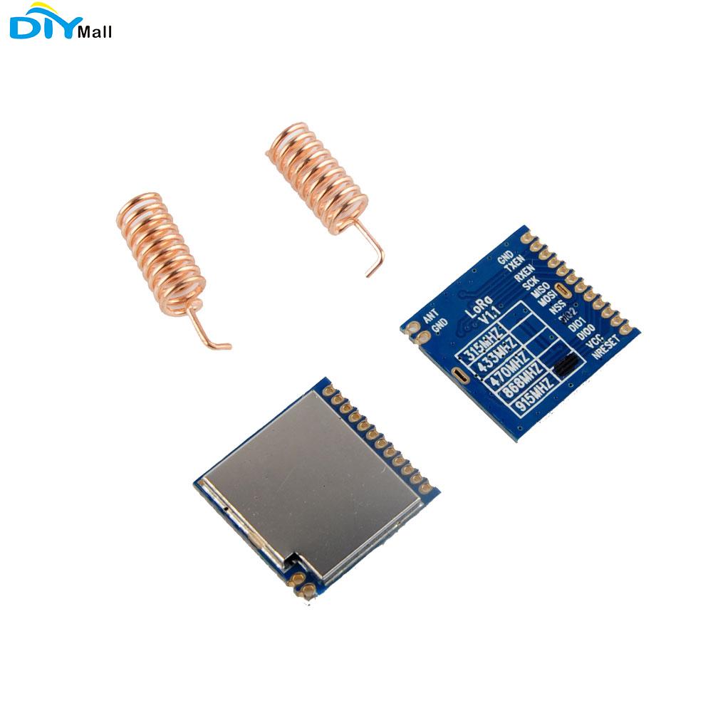 Details about 915MHz sx1276 LoRa1276 RF Wireless LoRa Module, Ultra Long  Range Transceiver