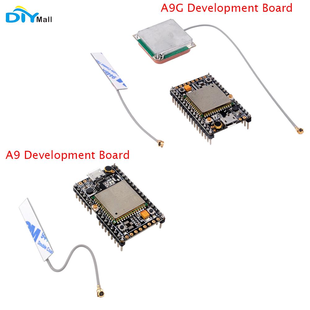 SIM808 GPRS Module U.FL IPEX IPX Ceramic Chip GPS Antenna