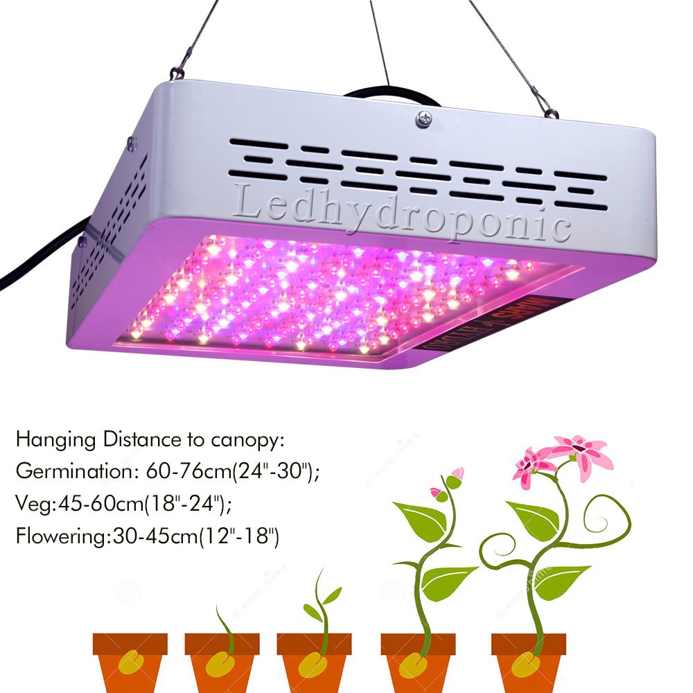600w Élèvent À La Intérieure Mars 1680d Pour Hydro Lampe 100x100x180cm Spectre Culture Led Complet sQCtrhdx