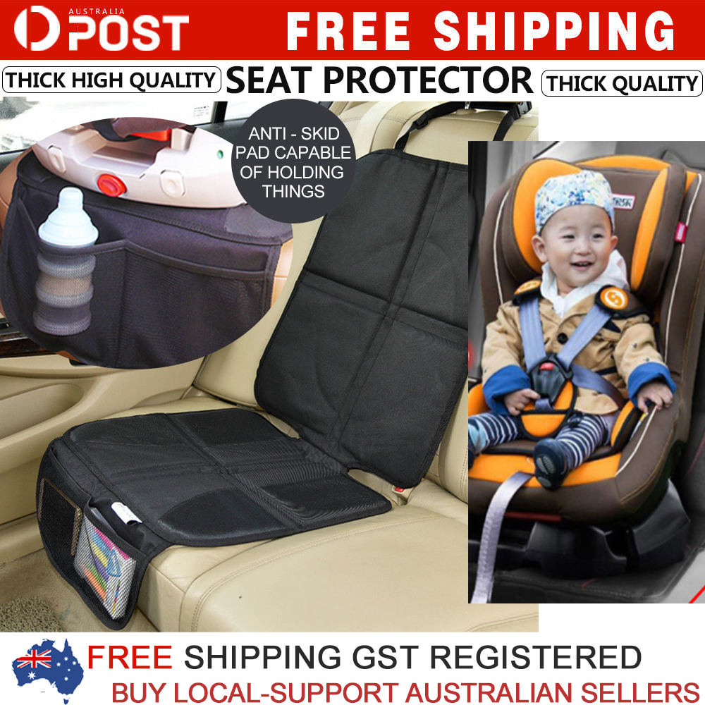 Car Booster Seat Chair Cushion Pad For Toddler Children Child Kids Baby Sy
