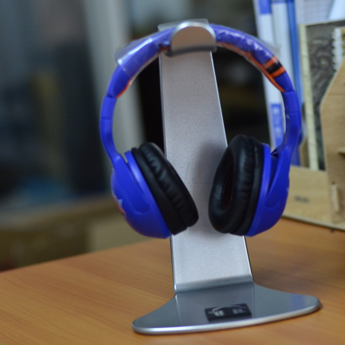 Holder Headset Stand For Sony Mdr 1abt 1rnc Ds7500 Sa5000
