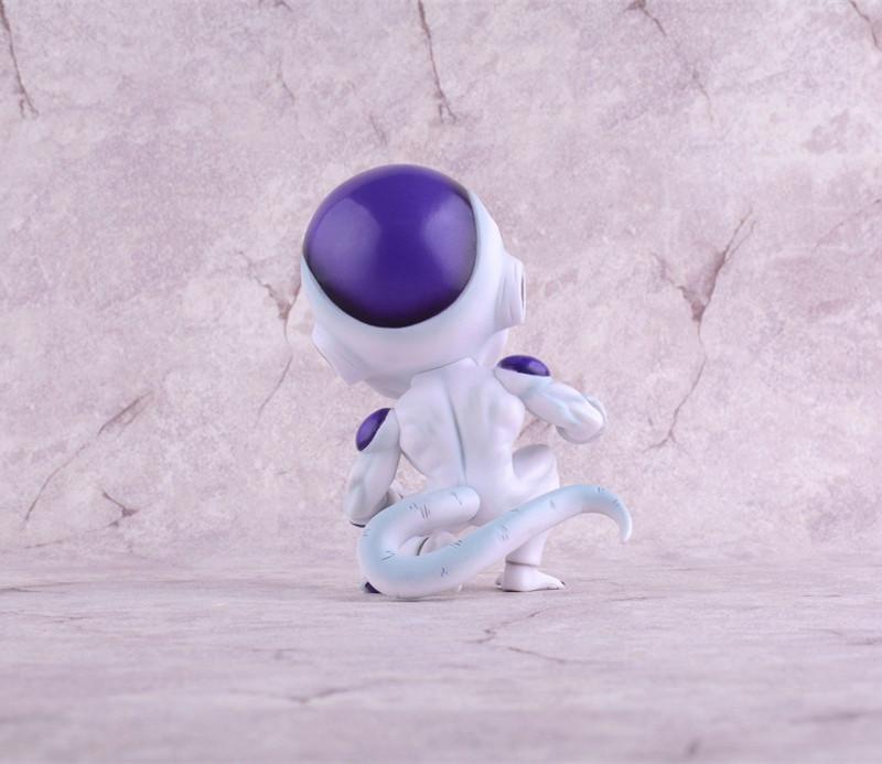 Anime Dragon Ball Z GK Kid Majin Buu Boo CELL Frieza