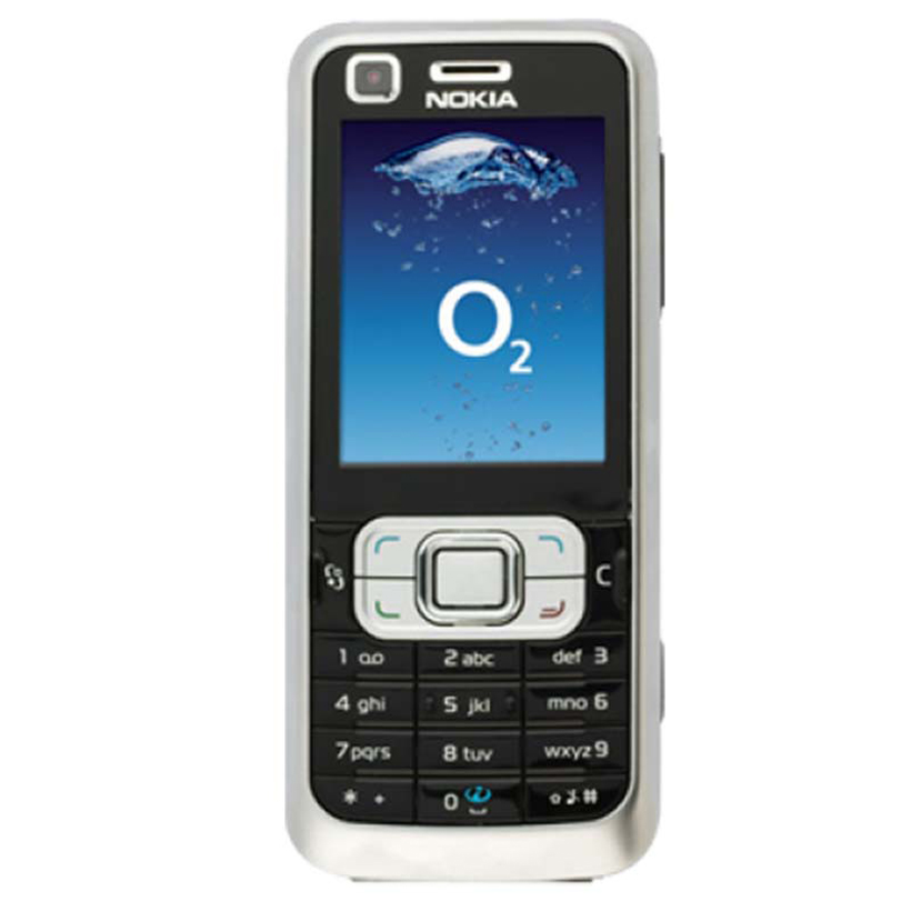 Details about Nokia 6120C Original Classic Symbian Cellphone Unlocked 3G  Mobile Phone