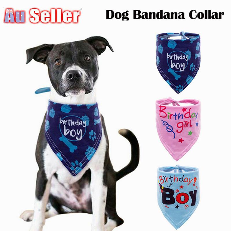 Pets Bib Adjustable Triangle Scarf Dogs Cat Neck Scarf Puppy Saliva Towel Stars Pattern Triangle Bibs Accessories for Small Medium Large Pets S-Blue