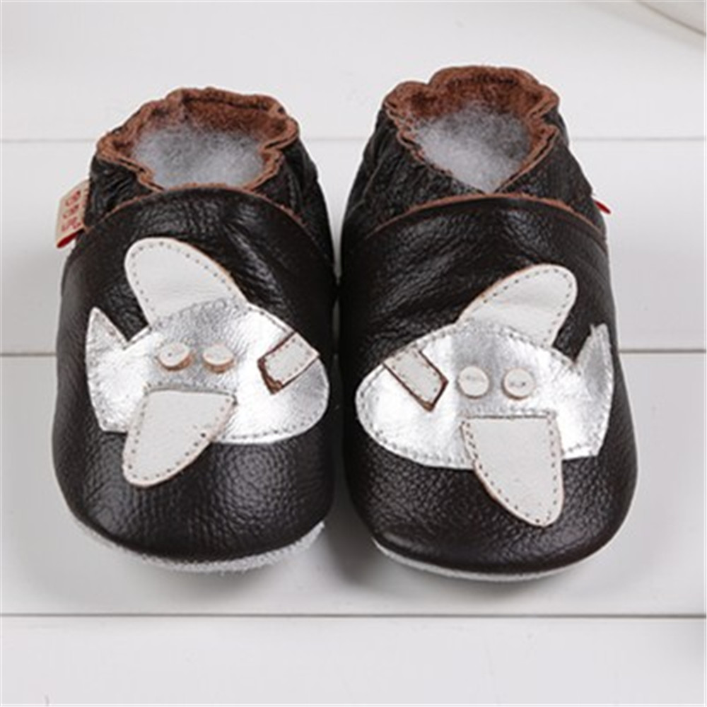 Lederschuhe Puschen Pantoffel Schuhe Baby Lauflernschuhe Hausschuhe Krabbelpusch